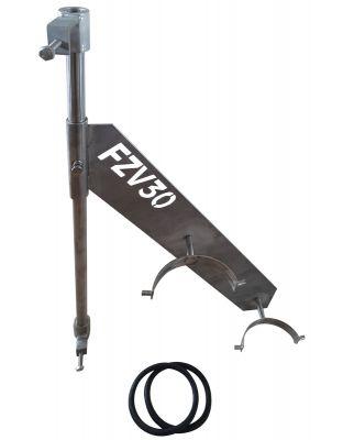 Befestigungs-Set FLEX für Rattenköderstation FZV30