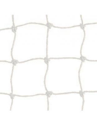 Netz weiss Polypropylen 50 x 50 mm