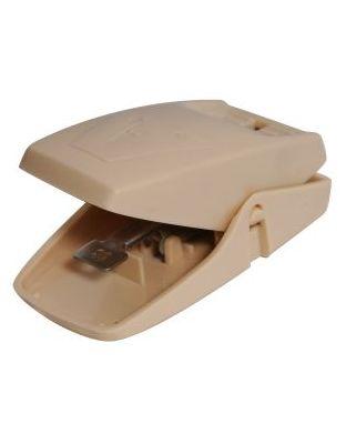 Schlagfalle Maus VICTOR® Quick Set Kunststoff
