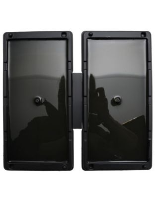 Glueboard 48 RB - black