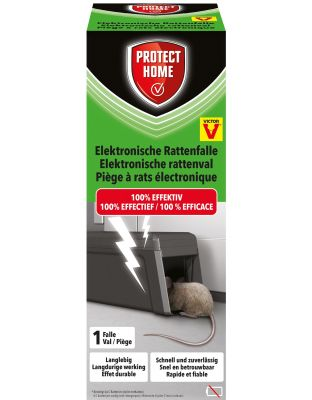 Protect Home Elektronische Rattenfalle (VICTOR® M241)
