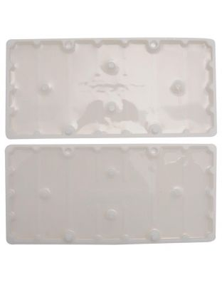 Trapper® rat size tray