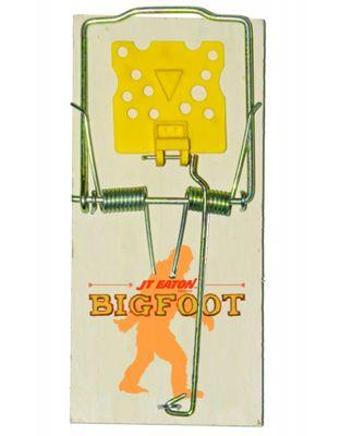 JT EATON little Bigfoot® Schlagfalle Maus