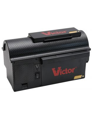 FINICON Victor® Multi-Kill™ elektrische Mäusefalle