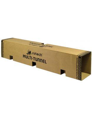 rotech® Multi-Tunnel 10er Pack