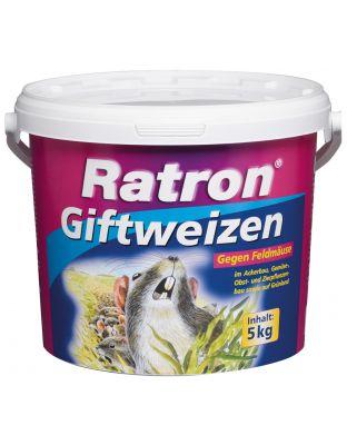 Ratron® Giftweizen 5 kg