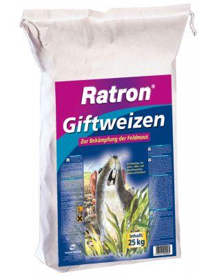 Ratron® Giftweizen 25 kg