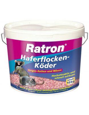 Ratron® Haferflocken-Köder 10 kg
