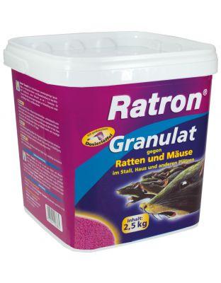 Ratron® Granulat 2,5 kg Eimer