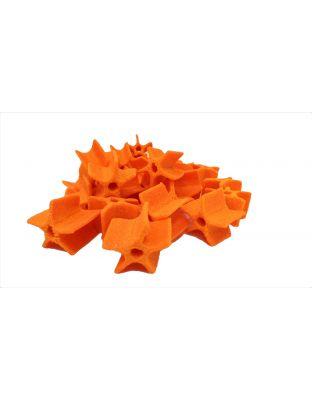 RoTrack UV orange