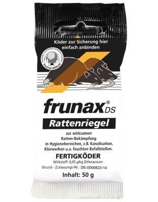 frunax® DS Rattenriegel 250 x 50 g