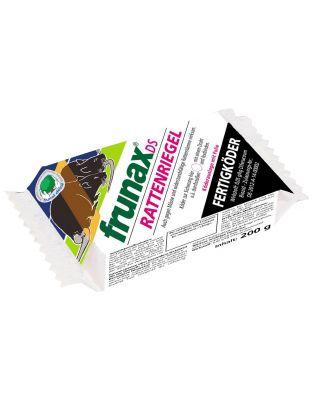 frunax® DS Rattenriegel 105 x 200 g