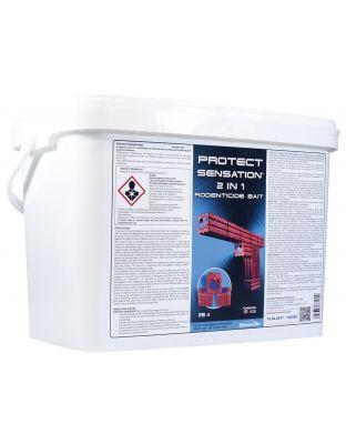 PROTECT® SENSATION 2 in 1 Köderblock
