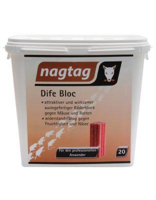 nagtag® Dife Bloc 20 g