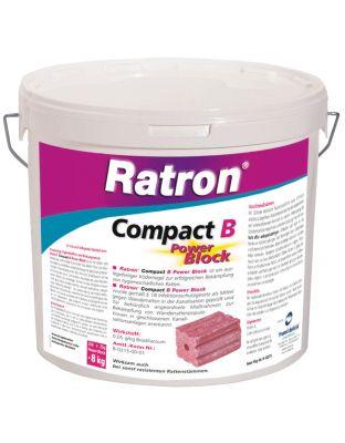Ratron® Compact B Power Block