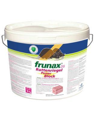 frunax® DS Rattenriegel Power Block 320 x 25 g