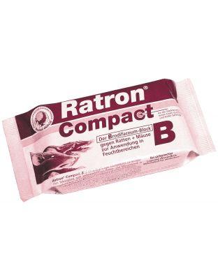 Ratron® Compact B 105 x 200 g