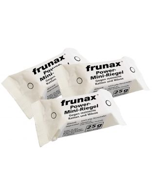 frunax® Power Miniriegel 25 g  (12 x 1 Kg Eimer)