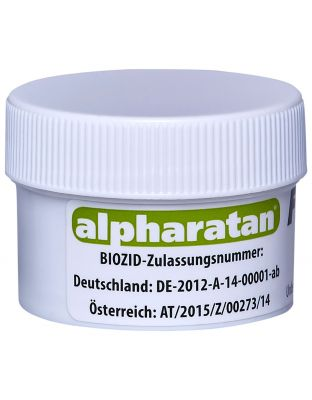 alpharatan®-FraßGel