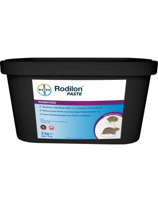Rodilon® Paste 3 kg mit Bitrex