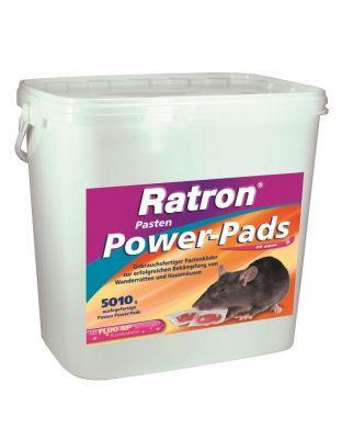 Ratron® Pasten Power-Pads 29 ppm 5 Kg