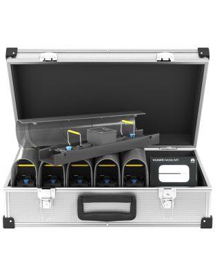 Jerry Speed-Break® Maus 5er Starter-Kit Koffer