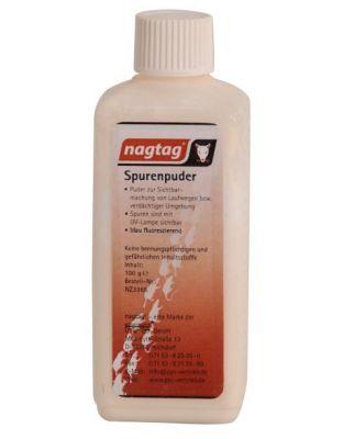 nagtag® Spurenpuder, fluorescierent