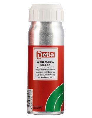 Detia Wühlmauskiller 250 g
