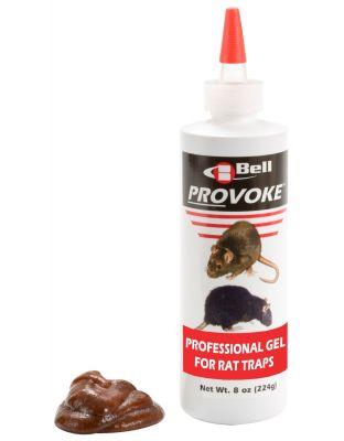 Provoke® Lockstoffgel für Ratten 224 g