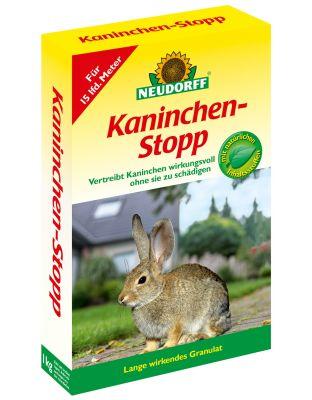 Neudorff Kaninchen-Stopp 1 kg
