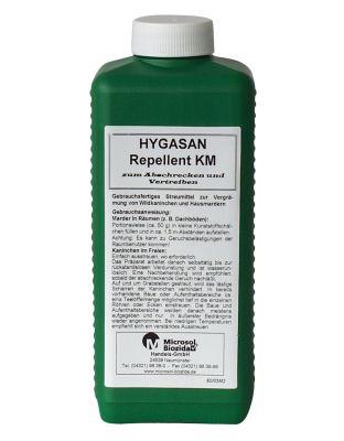 HYGASAN®-Repellent-KM