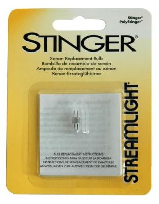 Streamlight Poly Stinger Ersatzbirne