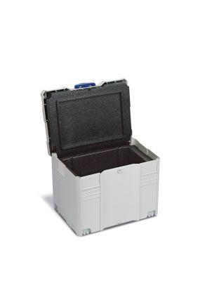 systainer® T-LOC Isolierbox IV lichtgrau