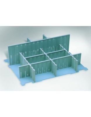 systainer® T-LOC Fachteiler 120 mm lichtgrau