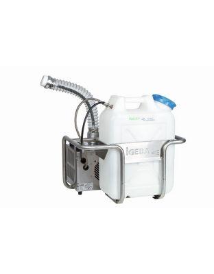 Wirkstofftank 20 Liter für UNIPRO²