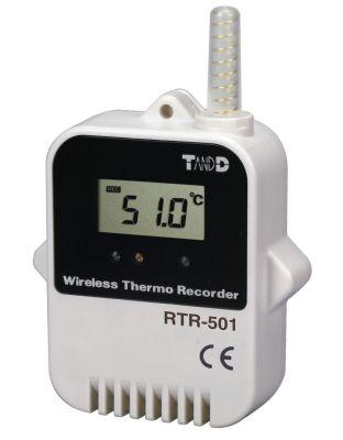 Funkdatenlogger RTR-501