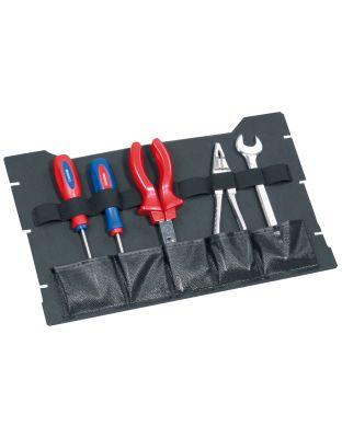 systainer® T-LOC Werkzeugeinlage 1seit. bestückbar