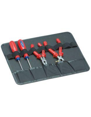 systainer® Werkzeugeinlage einseitig bestückbar