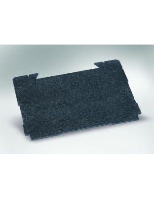 systainer® T-LOC Deckeleinlage Schaumstoff