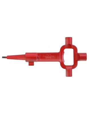 Baustellenschlüssel, Universal