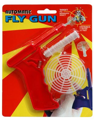 Flyshooter Fliegenkiller