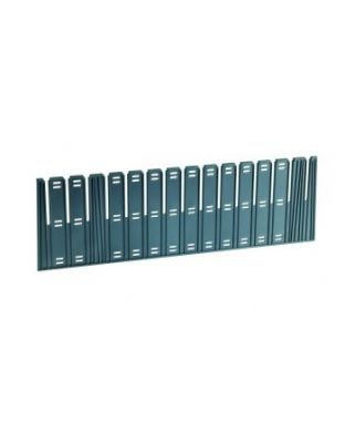 systainer® Fachteiler 125mm anthrazit
