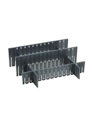 systainer® T-LOC Fachteiler 70mm anthrazit