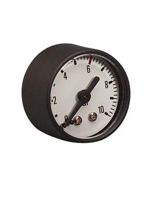 GLORIA® Manometer mit Dichtung, 6 bar