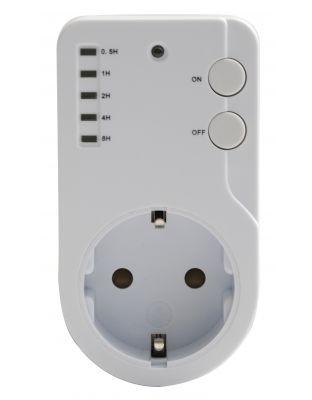 FINICON Timer für ZappBug Oven™ und ZappBug Room™