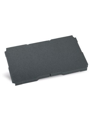 systainer® T-LOC MIDI Bodenlpolster 30mm weich