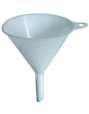 Trichter, Kunststoff, Ø 160 mm (oben)