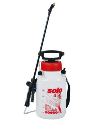 Solo-Profi -Druckspritze 456 PRO 5 Liter