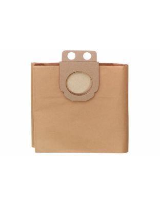 Papierfilterbeutel für Alles-Sauger ASA 1202