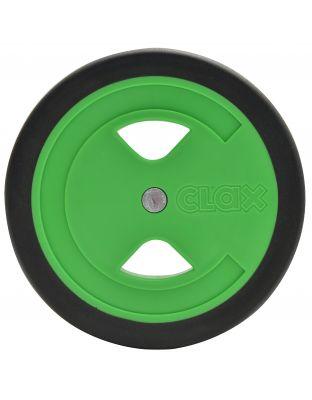 Ersatzrad hinten (Bockrolle) für CLAX Klappwagen